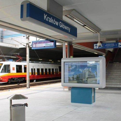 Małopolska wyda miliard złotych na infrastrukturę kolejową