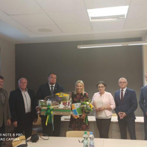 Radni jednogłośnie przyznali medal zasłużony dla Powiatu Raciborskiego
